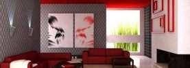 color, colors, colors in decorating, interior design