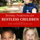 Restless Children