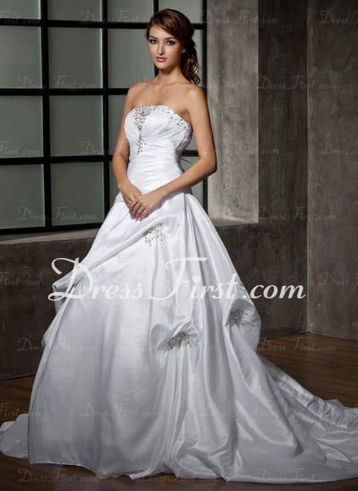 dress first