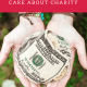 Raising Kids Who Care About Charity