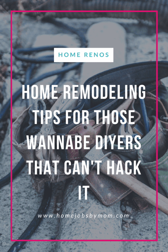 home remodeling, remodeling tips