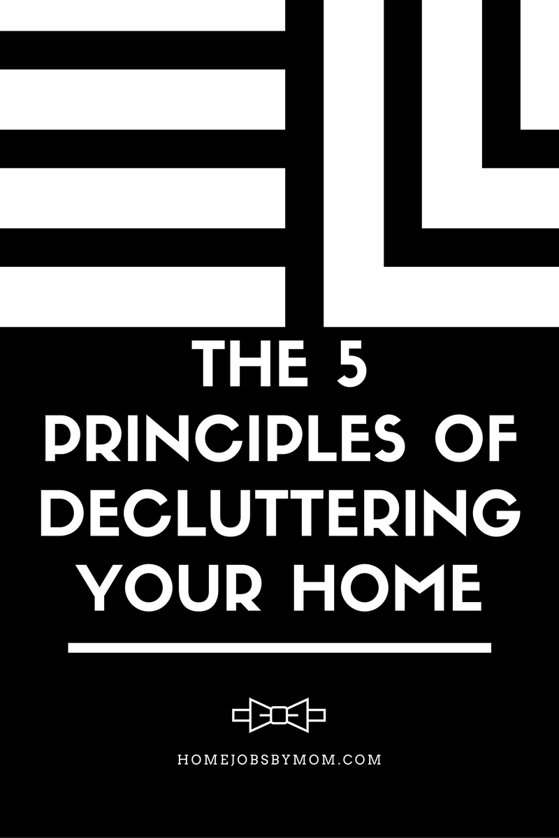 the-5-principles-of-decluttering-your-home