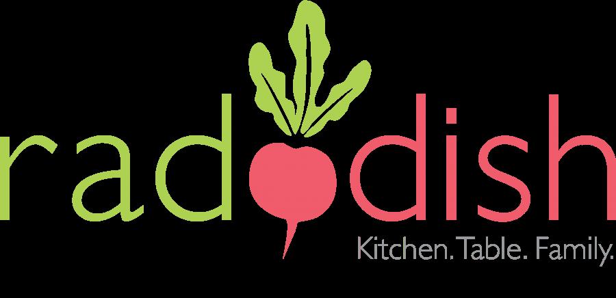 #TheSBC #RaddishKids Cooking Club Review