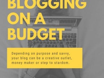 blogging, how to start a blog