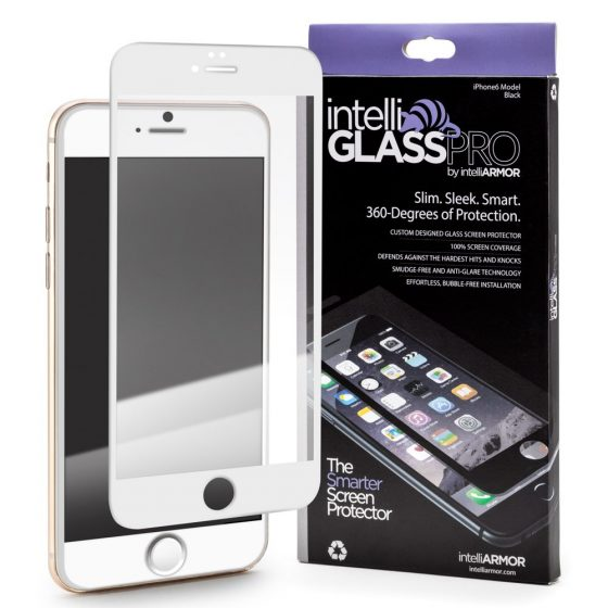 Hate Air Bubbles? I Got The Thing For You! | #intelliGLASS Screen Protector Review