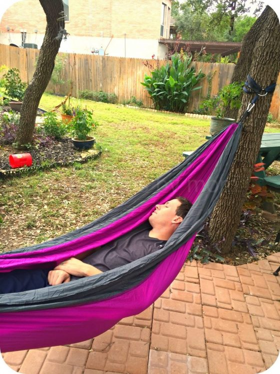 Live Infinitely Double Hammock Review
