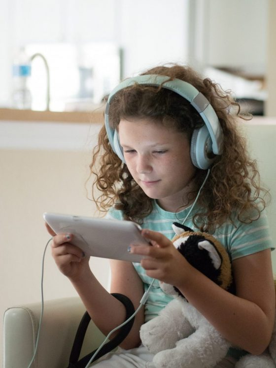 Sturdy, Kid-proof Electronic Devices & Accessories for the Busy WAHM