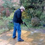 Pressure Washing Might Be Better Off Left to Professionals!