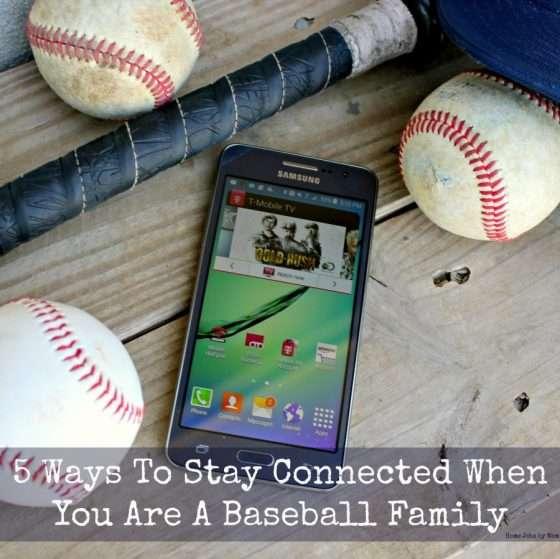 baseball walmart family mobile