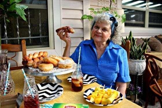 lipton grandma