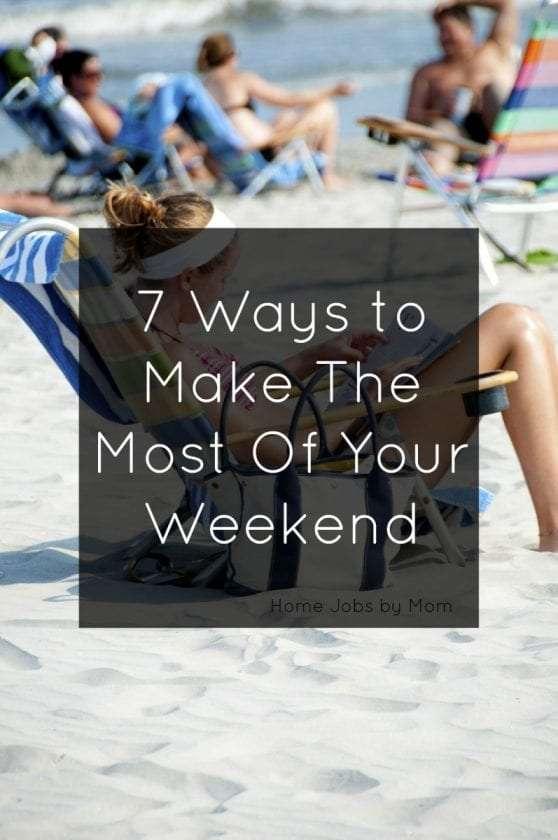 most weekend