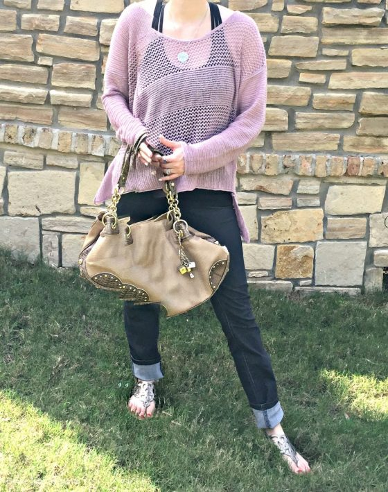 prAna whole outfit