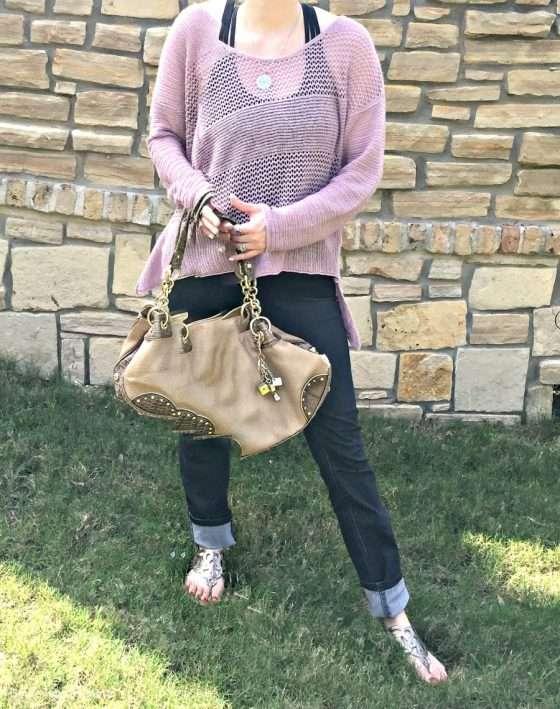Stylish Sustainable Clothing for Moms #MMwearsprana #momsmeet