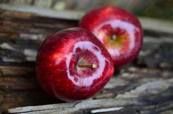 apple toothache