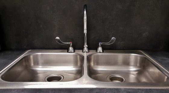 hot water for 4 Ways to Clean Your Drains Naturally
