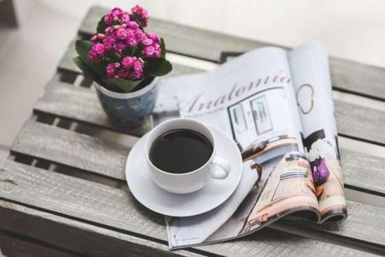 Café nook
