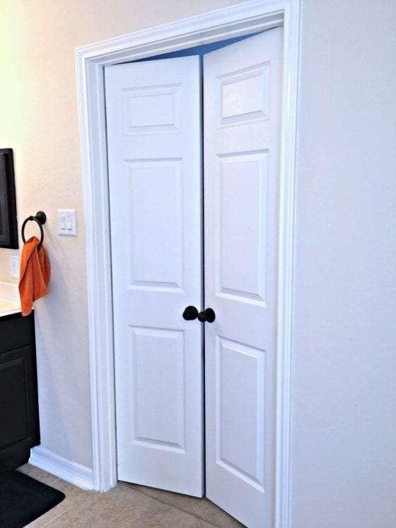 bathroom doors shower