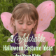 3 Adorable Halloween Costume Ideas for Your Kids
