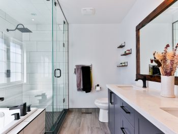 Ways to Make the Bathroom Elderly Friendly