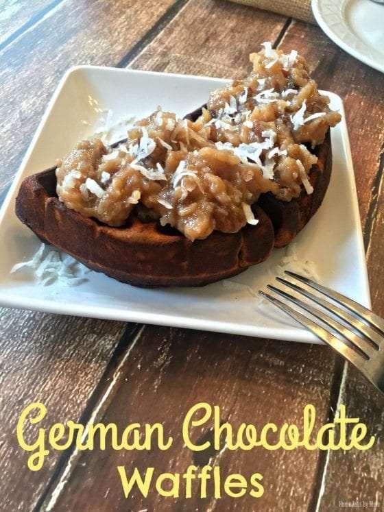 german-chocolate-waffles-recipe