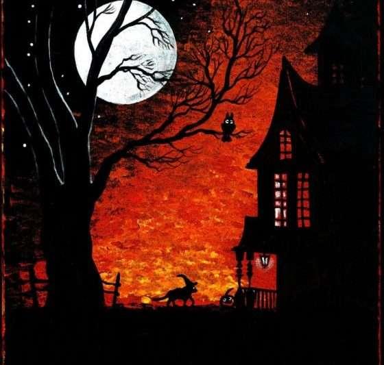 halloween-print