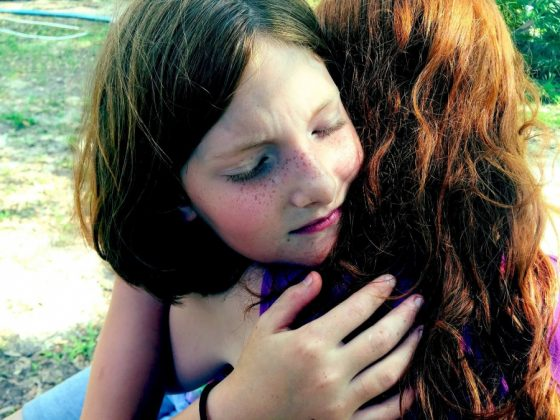 4 Tips for Helping Children Cope with Stressful Life Changes