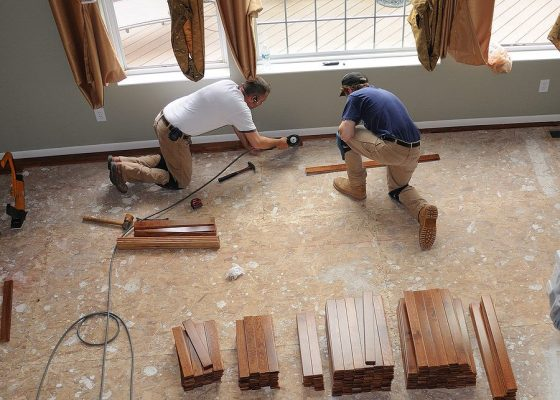 Tips on Starting a Flooring Business and Be On Top