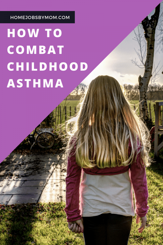 How to Combat Childhood Asthma
