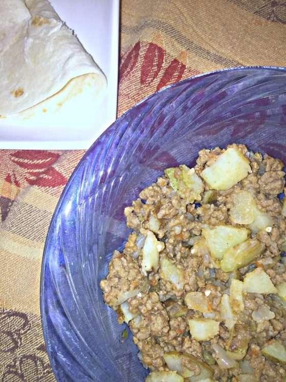picadillo-with-potatoes