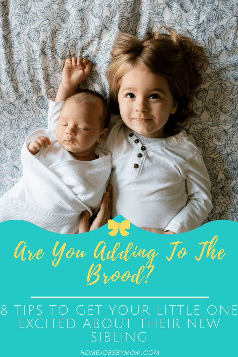 Are You Adding To The Brood?