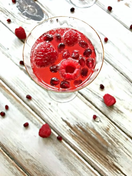 raspberry-pomegranate-mocktail-2