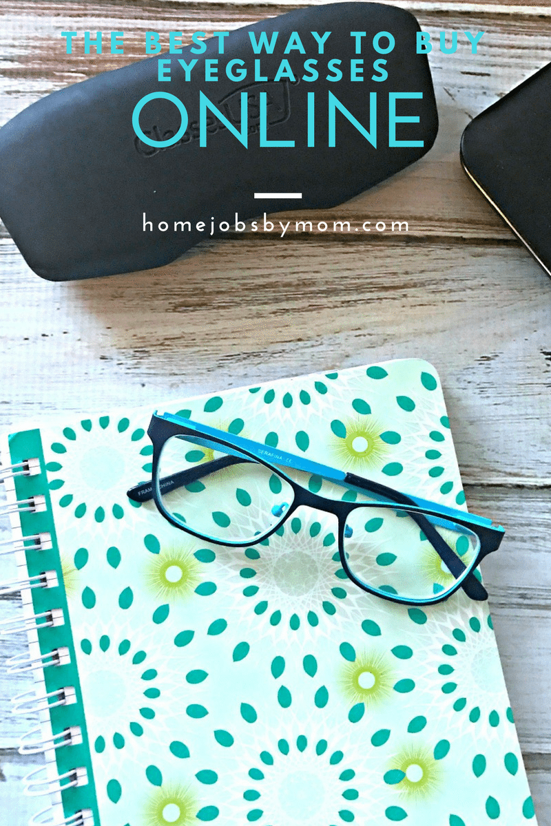 The Best Way To Buy Eyeglasses Online