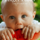 Best Baby Finger Foods