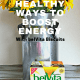 5 Healthy Ways To Boost Energy With belVita Biscuits