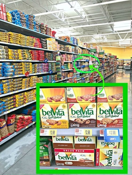 belvita biscuits