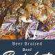 Beer Braised Beef Brisket