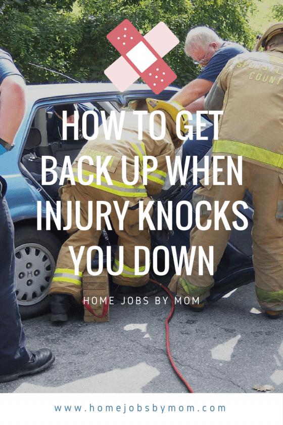 get back up, injury, injury recovery, injury recovery quotes, injury recovery motivation, injury recovery articles, injury recovery tips