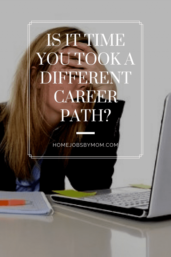 career. career path, changing jobs