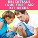 summer essentials products, summer first aid kit, first aid kit checklist, first aid kits