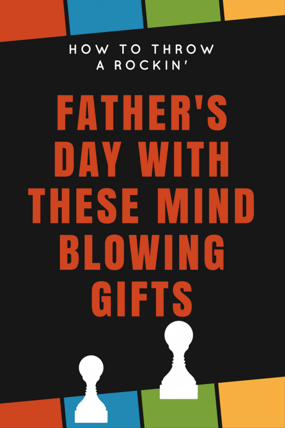 father's day gifts, father's day