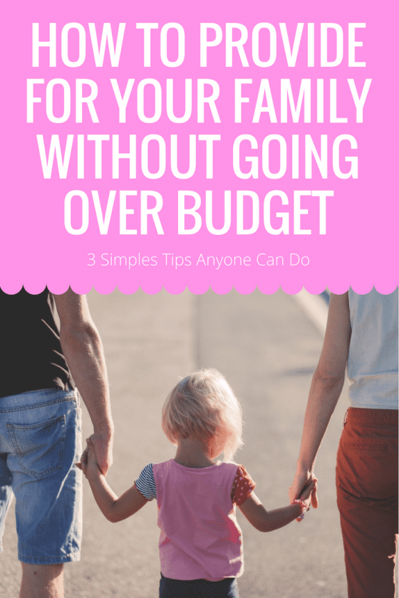 budgeting, budget tips