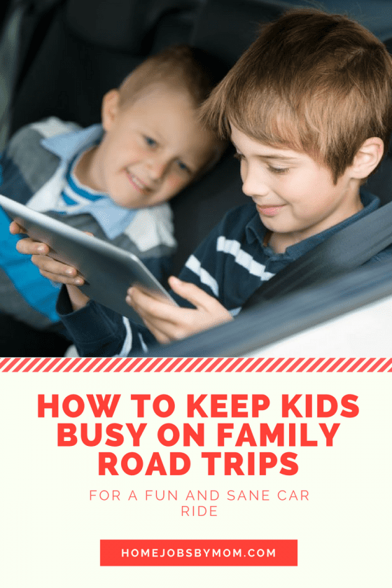 How To Keep Bad Luck Into Distance With These Two Plants: How To Keep Kids Busy On Family Road Trips