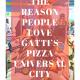 Gatti's, Gatti's Pizza, gatti, pizza, delicious buffet pizza , pizza buffet, gaming, games, game room, arcade