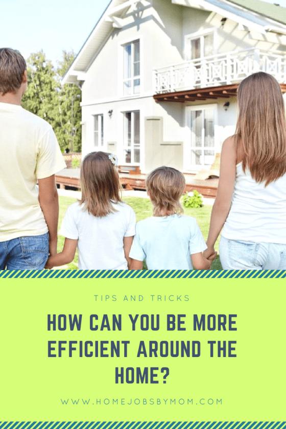 home efficiency, home efficiency tips, home efficiency diy, home efficiency ideas