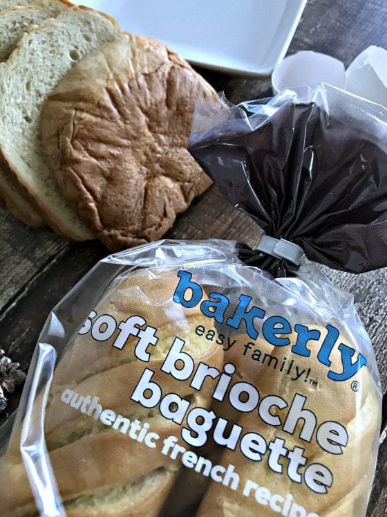 bakerly baguette
