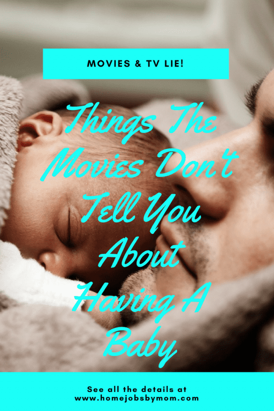 having a baby, having a baby things to know before, pros and cons of having a baby