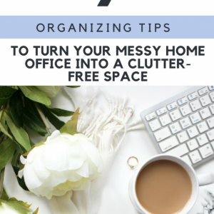 office organization, office organization ideas, home office organization, office organization hacks