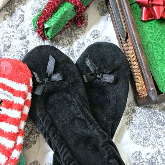 slippers for stocking
