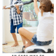 current, chores, teen debit card, allowance