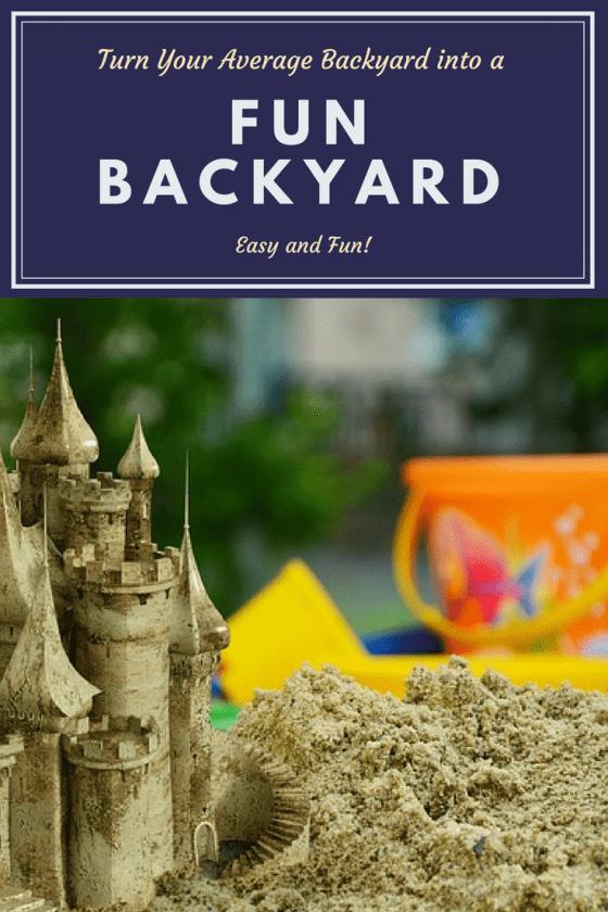 backyard, yard, backyard entertainment, backyard fun